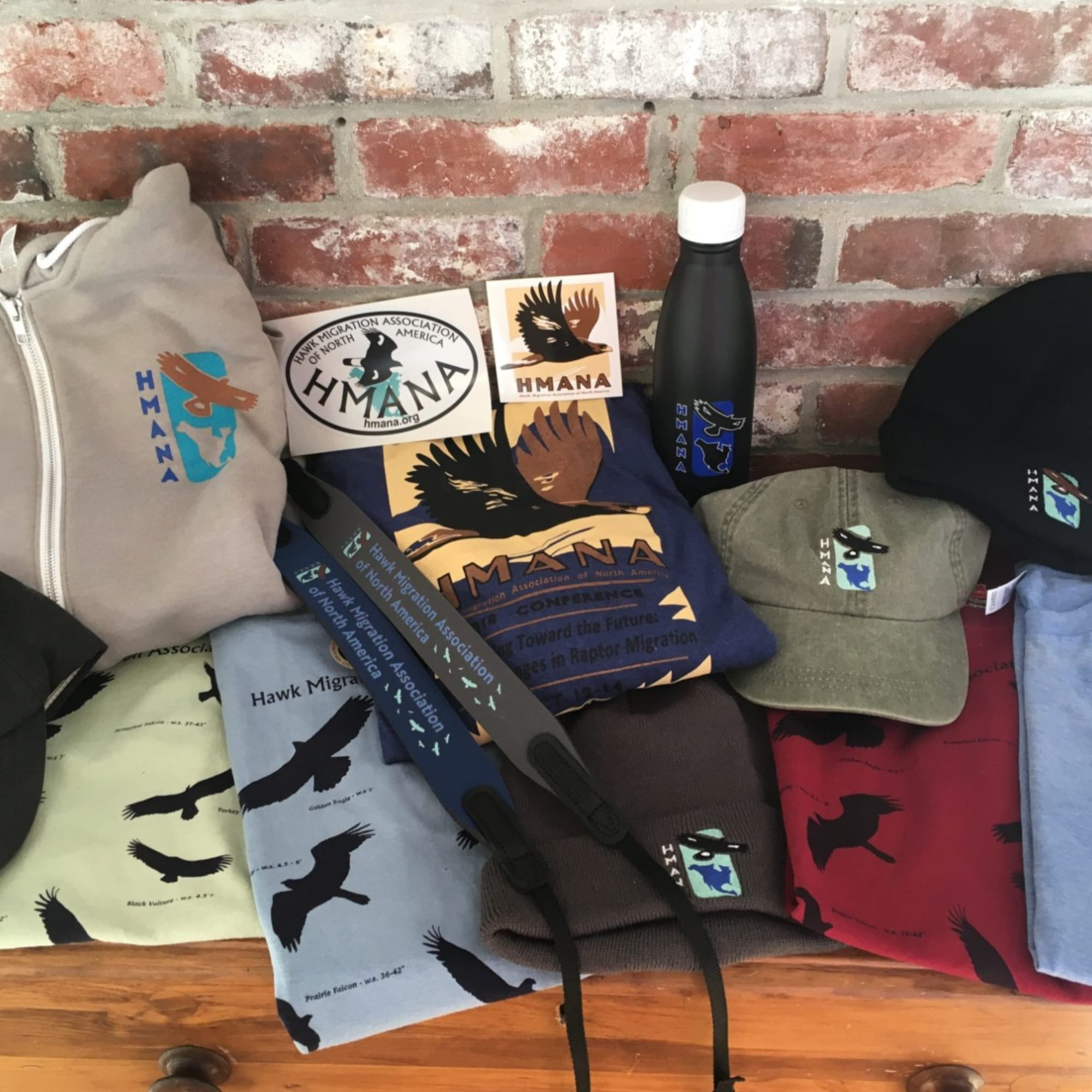 Gear and Gifts